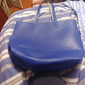 Old navy reversible tote